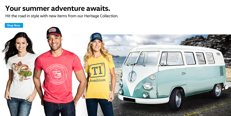 VW Heritage Collection