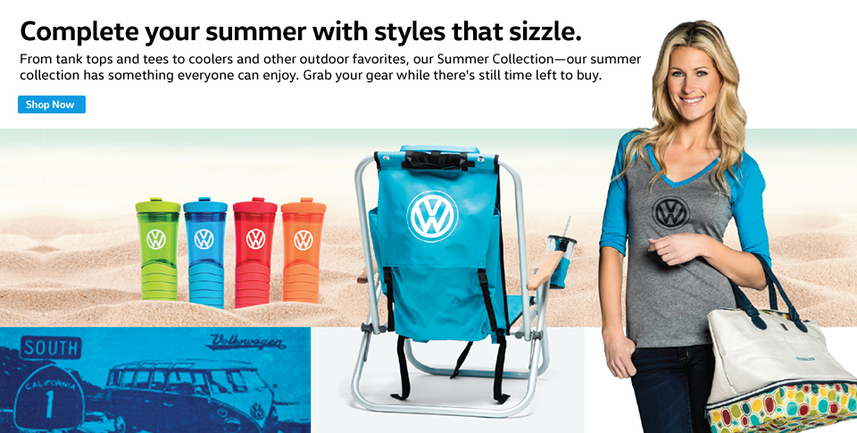 VW Summer Collection