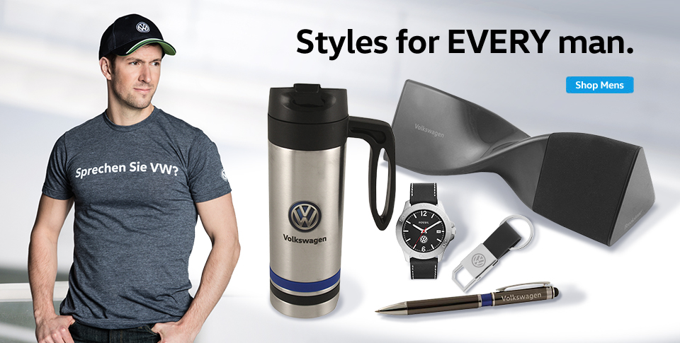 VW Mens Collection